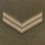 A Full Corporal (Cpl)